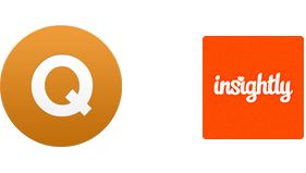 Send an amazing proposal to any contact in your Insightly account!